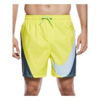 Nike Mens Beach Volleyball Board Shorts - S