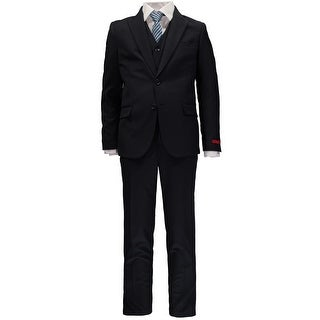 Little Gentleman Boys 2T-20 5-Piece Suit