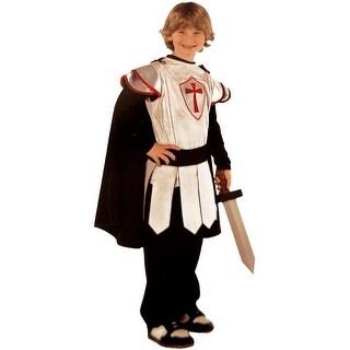 Gladiator Costume Set - Black