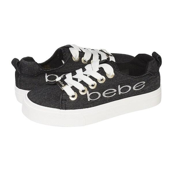 Shop bebe Girls Big Kid Denim Fashion