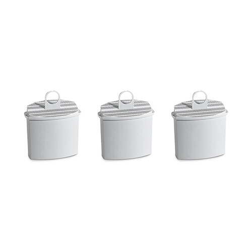 Replacement Braun Pure Aqua Coffee Filter 3 Pack