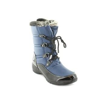 Weatherproof Janice Women's Boots Blue