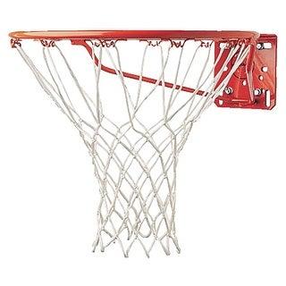 Champion 4mm Economy Basketball Net, White