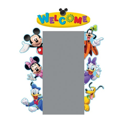 Mickey Mouse Clubhouse Character