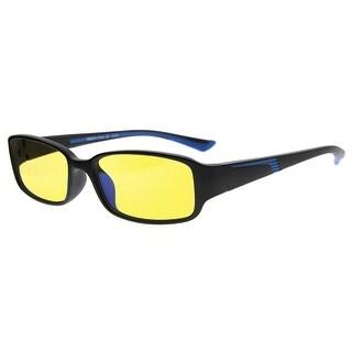 Eyekepper 94% Blue Light Blocking Yellow Tinted Lens Computer Glasses