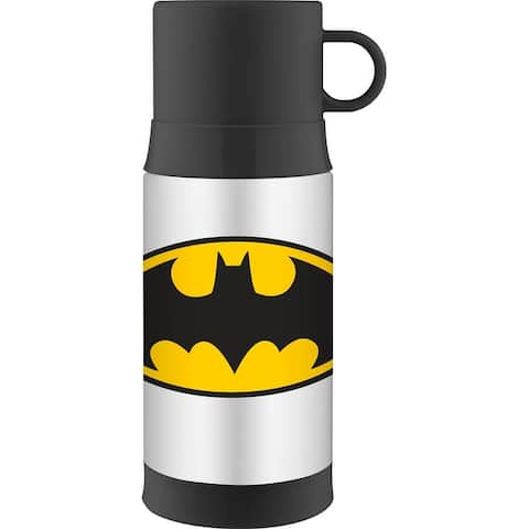 Thermos Batman FUNtainer 12 Ounce Warm Beverage Bottle