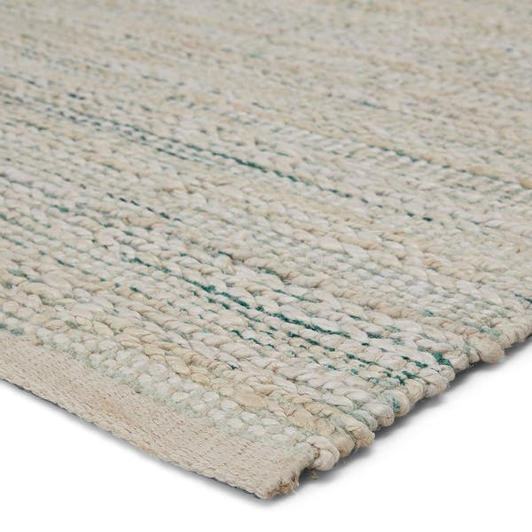 Solis Natural Jute Stripe Area Rug On Sale Overstock 22466352