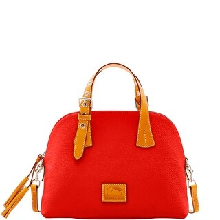 Dooney & Bourke Patterson Leather Small Audrey Top Handle Bag (Introduced by Dooney & Bourke at $268 in Dec 2016)
