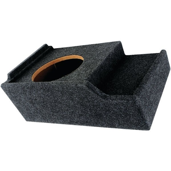"Atrend A151-12Cp Bbox Series Subwoofer Boxes For Gm(R) Vehicles (12"" Single Downfire)"