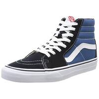 Vans SK8-HI Core Sneakers Navy Mens 12