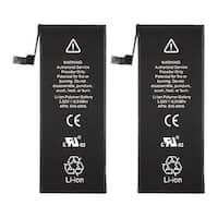 Battery for Apple 6160809 (2-Pack) Cell Phone Battery