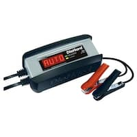 Diehard 71239 Battery Charger and Maintainer, 3 Amp