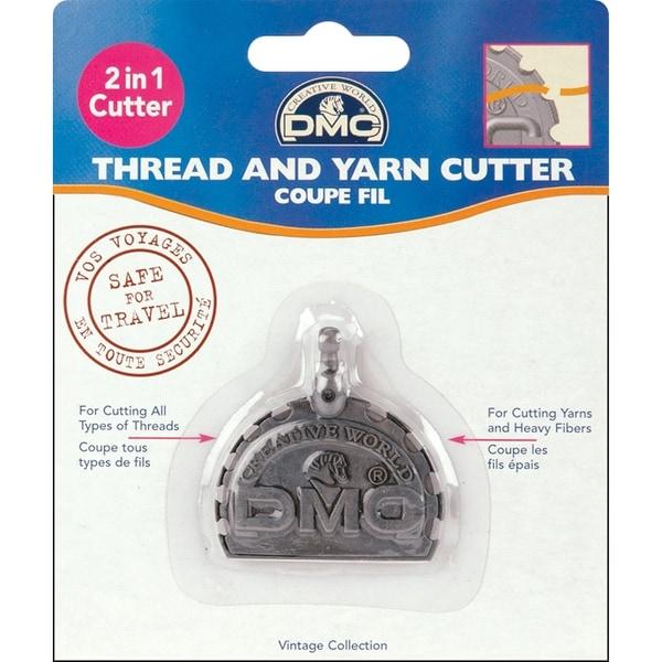 Thread & Yarn Cutter-