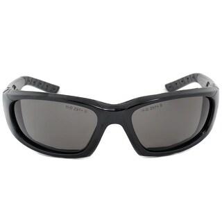 Harley Davidson Sunglasses HDSZ 811 BLK-3 Willie G Skull