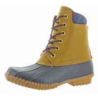 Cougar Canada Roger Women's Waterproof Duck Boots