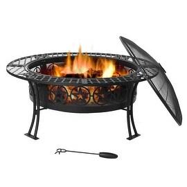 """40"""" Fire Pit Table - Parent"""