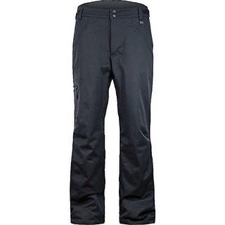 Outdoor Gear Mens Front Range Pant, Black, M