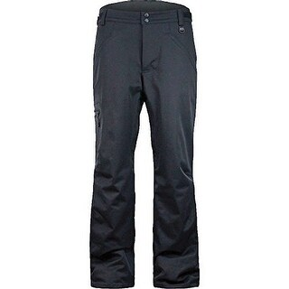 Outdoor Gear Mens Front Range Pant, Black, M