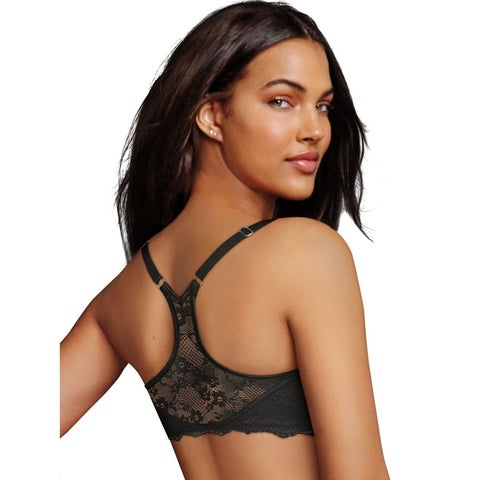 Maidenform Women's Pure Genius T-Back Underwire Bra