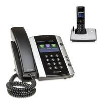 """Polycom VVX 501 (2200-48500-025) VVX 501 12-line Business Media Phone"""