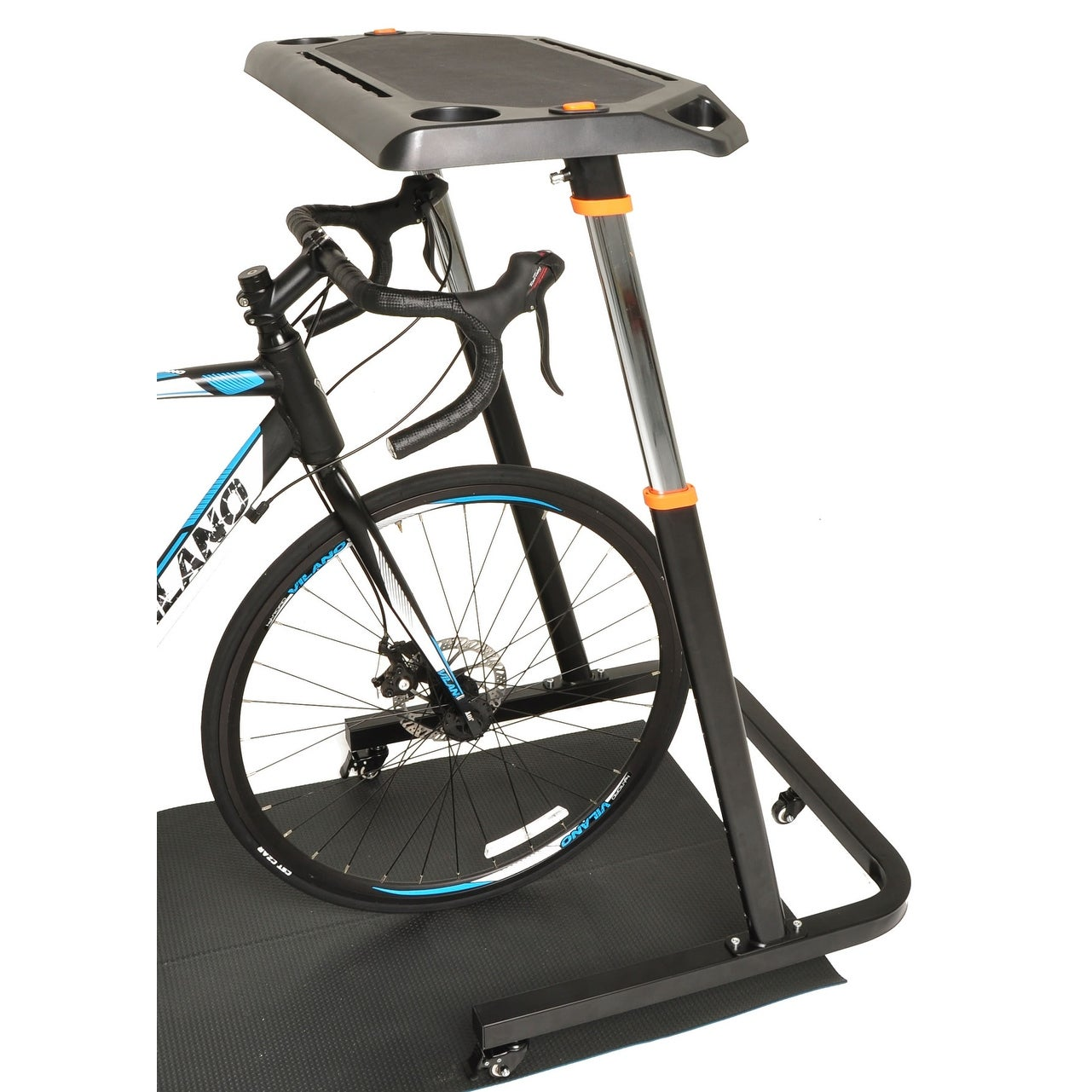 Conquer Bike Trainer Bicycling And The Best Bike Ideas