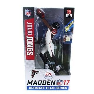 Atlanta Falcons Julio Jones Madden NFL 17 Ultimate Team Series 2 Figure