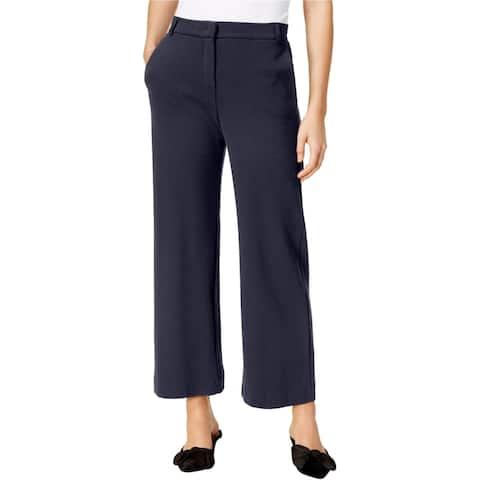 MaxMara Womens Tiberio Dress Pants, blue, Medium