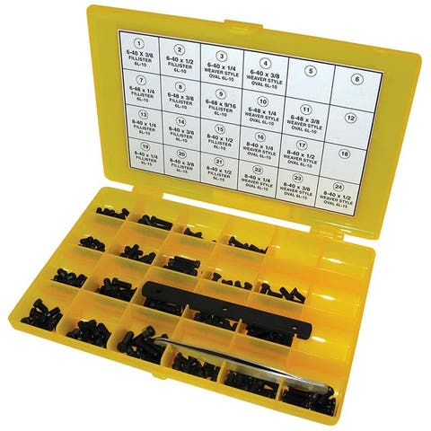 Pachmayr 03061 pachmayr master gunsmith torx head screw kit