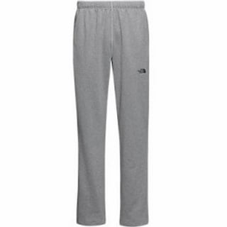 The North Face NEW Gray Mens Size 2XL Logo Pull-On Heather Sweat Pants