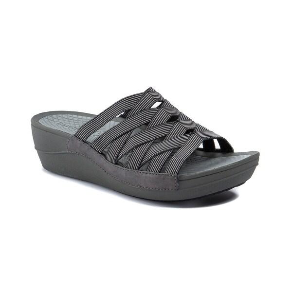 Baretraps Beverly Women's Sandals & Flip Flops Black