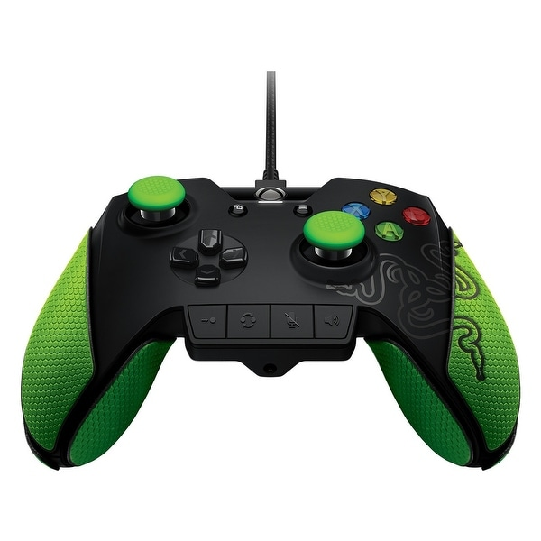 Razer Wildcat - eSports Customizable Premium Controller for Xbox One and Windows 10 PC