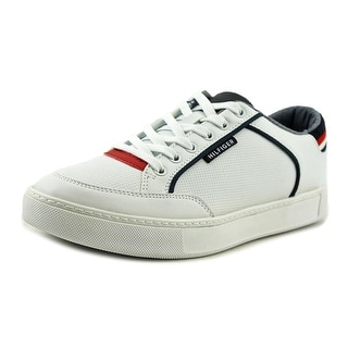 Tommy Hilfiger Kilton Men Round Toe Synthetic Sneakers