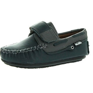 Venettini Boys 55-Storm Dress Casual Flats Shoes