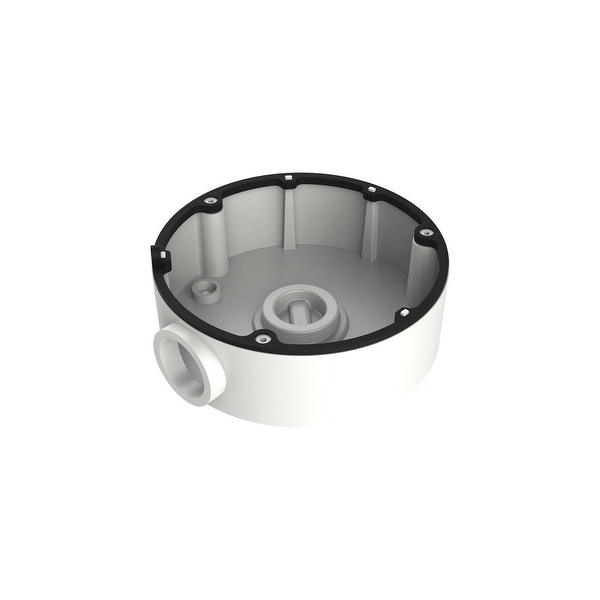 Hikvision CB110 - White Bracket And Conduit Base