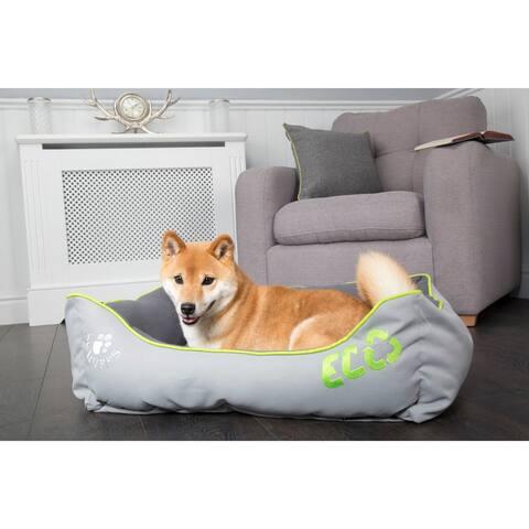 Scruffs Eco Box Bed Urban - Grey