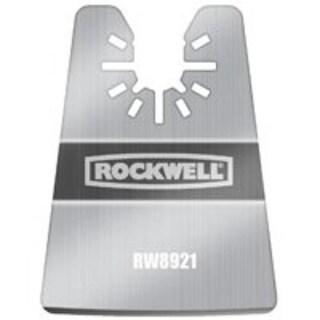 "Rockwell Sonicrafter RW8921 Rigid Scraper Blade, 2"""