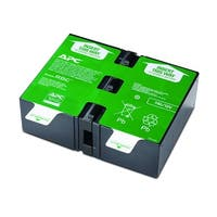 Apc Apcrbc123 Ups Replacement Battery Cartridge For Br1000g
