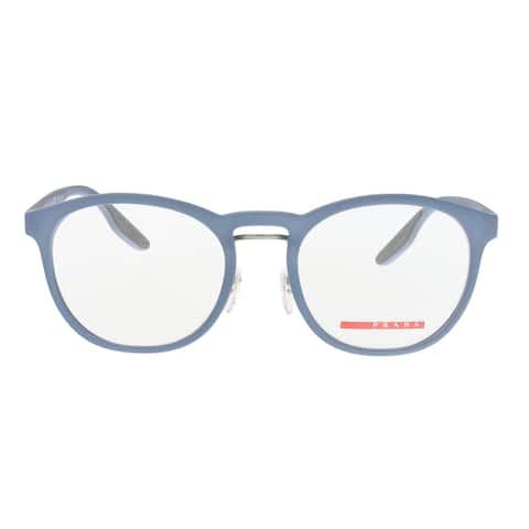 85bcd0dea4ce Prada Eyeglasses | Find Great Accessories Deals Shopping at Overstock