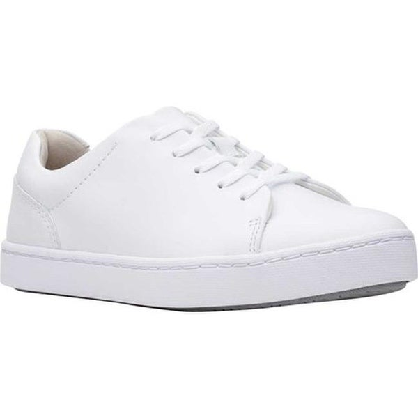 Pawley Springs Sneaker White Leather