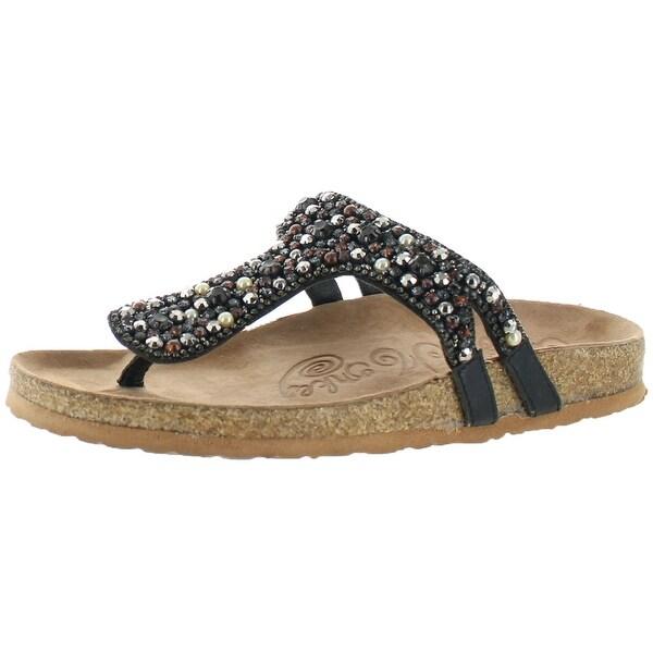 Naughty Monkey Treasure Island Women's Thong Sandals