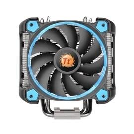 Thermaltake CPU Cooler CL-P021-CA12BU-A LGA2011-3 AMD FM2 500-1400RPM Blue Retail