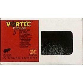 """Weiler 36061 Vortec-Pro Crimped Wire Cup Brush, 5"""""""