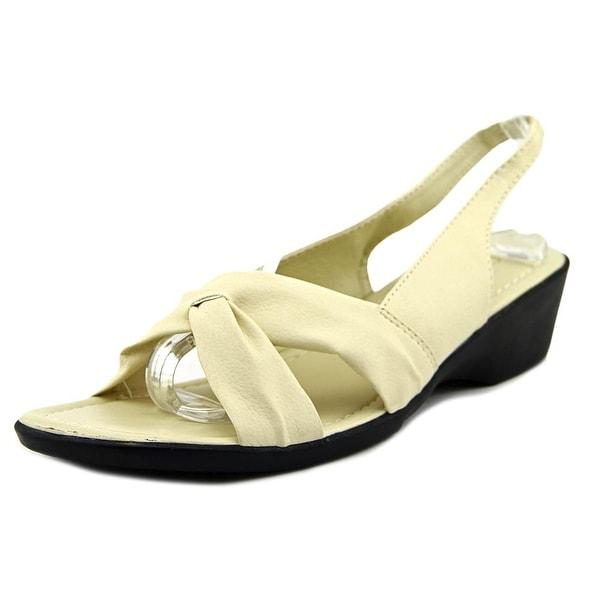 Classique Madeline Women N/S Open-Toe Synthetic  Slingback Sandal