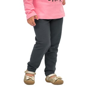 Pulla Bulla Toddler Girls' Leggings Color Tight Pants (3 options available)