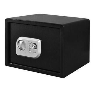 14 Biometric Fingerprint Digital Electronic Safe Box 29 Fingerprints