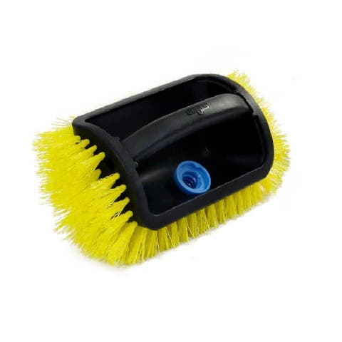 Unger 975840 Lock-On 4 Sided Deck Scrub Brush
