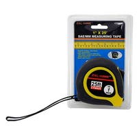 "25' x 1"" Tape Measure"