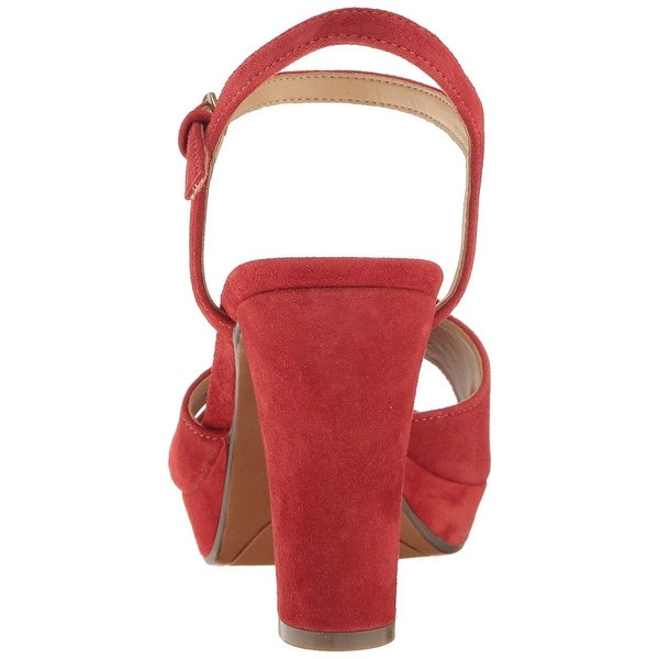 Shop Naturalizer Womens Adelle Leather