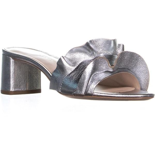 2cf74e6803f Shop Loeffler Randall Vera Block Heel Sandals