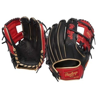 "Rawlings Limited Edition Heart of the Hide 11.5"" Baseball Glove RHT PRO2174-2BSG"